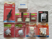 Lot Ace Moen Delta Faucet Cartridge Price Pfister, American Stand All Ship