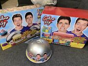 Collins Key The Ultimate Unboxing Game Double Fake Food Showdown Challenge Lot