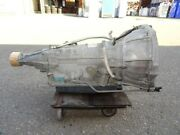 Toyota Hilux Surf 2004 Automatic Transmission 3500035a80 [used] [pa01989027]