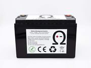Lithium Deep Cycle 150ah Group 31 Battery By Ohmmu Energy The Best 12v Battery