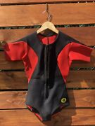 Vintage Body Glove Wetsuit Bathing Suit Size Small