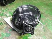 Hino Ranger 1999 Rear Rigid Differential Assembly 411202000 [used] [pa01776372]