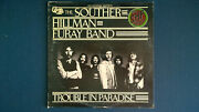 Vintage Quad The Souther Hillman Furay Band-trouble In Paradise-nonprofit Orgp