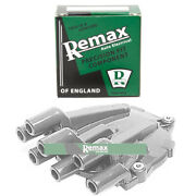 Remax Distributor Caps Ds219 Replaces Lucas Ddb498 Intermotor 45750 Fits Bosch