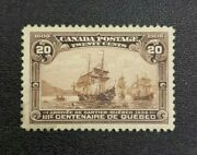 Canada Stamp 103i Major Reentry Used
