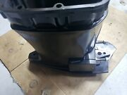 Mercury 3.0l Optimax Midsection 20 Can 832937a06 Mercury200 225 250 300xs