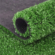 Sigetree Artificial Grass Mats Lawn Carpet Customized Sizes Synthetic Rug Indoo