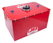Jaz Products 22-gallon Pro Sport Fuel Cell W/flapper Fill Vlv