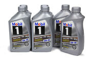 Mobil 1 Motor Oil - Truck And Suv - 5w30 - Synthetic - 1 Qt - Set Of 6 124599
