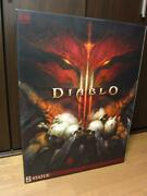 Sideshow Diablo 3 Completed Product Statue Figure H53cm 5kg World Only 2000 Rare