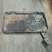 Used Mercedes W123 Battery Tray 240d 300d 300td 300cd