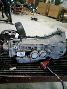 Automatic Transmission 2007-2010 Ford Mustang 5 Speed 4.0l Sohc From 2/06/07