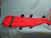 Fortress Anchor Bag Red Length 38 2326sh