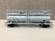 Albrae Models Ho Scale Brass Southern Pacific Water Car .