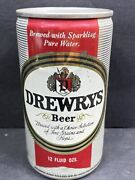 Drewerys Beer Can Heileman 12 Oz Fast Free Shipping 🚐🔥