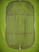 1932 Ford Grille Insert Original 32 Grill
