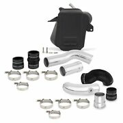 Mishimoto Air-to-water Intercooler Kit Fits 11-16 Ford 6.7l Powerstroke