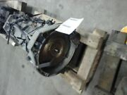 Automatic Transmission 06 07 08 Ford Explorer 6 Cyl 4.0l 5r55s 4x4 2879650