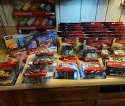 Disney Cars 3 Collection Lot Unopened Rare Vhtf