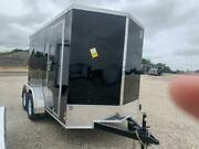 2021 Wells Cargo Enclosed Trailer Fast Track 16.00