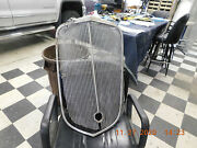 1934-1935 Chevy Standard Radiator Cowl And Grill