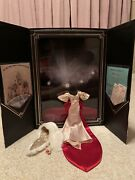 Disney Designer Premiere Series Snow White Limited Edition Doll Outfit And Box