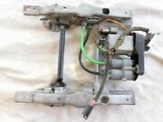 1967 1969 1970 71 Gto Chevelle 442 Buick Gs Power Bucket Seat Track