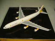 Royal Brunei Airlines Rb A340-200 1990s Color 1400