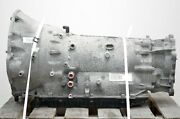 Jeep Automatic Gearbox Dfd 8hp-70 8hp70 2014 112.906 Km