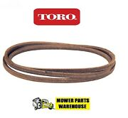 New Repl Toro Grandstand 60 Turbo Force 131-1123 Made With Kevlar Deck Belt