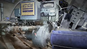 Eclipse Immerso-pak Tube Burner 8 1.75 Mbtuh With Complete Gas Train/controls