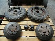 Gravely L Walk Behind Tractor Gear Reduction Wheeland039s / Gear Boxes I
