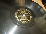 78rpm Victor High Hatters, Don't Want 2 Dream /sweet Jennie Lee Clean, Average V