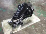 Isuzu Elf 2011 Front Rigid Differential Assembly 8980563280 [used] [pa02287824]