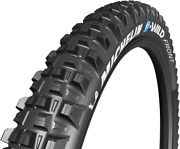 Michelin 27.5x2.60 Front E-wild Bicycle Tire 42367
