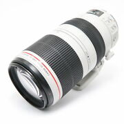Canon Ef 100-400mm F/4.5-5.6l Is Ii Usm 16