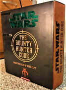 Star Wars The Bounty Hunter Code From The Files Of Boba Fett Book Vault Edition