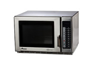 Accelerated Cooking Products Rfs18ts Touch Panel Commercial Microwave Oven Aman