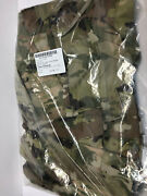 New Gen Iii Level 5 Multicam Ocp Soft Shell Cold Weather Pants/trousers L5 Large