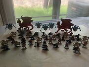 Jada Toys Dungeons And Dragons Die-cast Metal Collectible Loose.