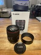 Canon Ef 85mm F/1.4l Is Usm Telephoto Lens 2271c002