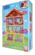 Peppa Pig Peppa's Family Home New, Out Of Stock In Stores