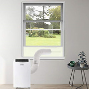 Portable Air Conditioner Parts And Accessories - Air Conditioner Window Kit - Ac -