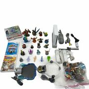Nintendo Wii Skylanders Hdmi Bundle With Console, 8 Games, 2 Controllers Tested