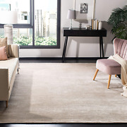 Safavieh Mirage Collection Mir234s Handmade Modern Viscose Area Rug 9and039 X 12and039 L