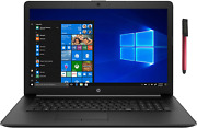 Hp 17 17.3 Hd+ Laptop Computer Intel Core I3 1005g1 Up To 3.4ghz 32gb Ddr4 Ra