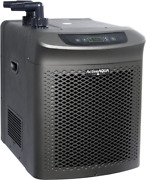 Active Aqua Aach100hp Hydroponic Water Chiller Cooling System 1 Hp Rated Per H