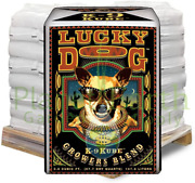 Fox Farm Lucky Dog K-9 Kube 3.8 Cf 30 Bags Fx14098 Growers Blend By The Pallet