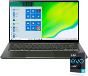 Acer Swift 5 Intel Evo Thin And Light Laptop 14 Full Hd Touch Intel Core I7-116