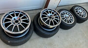 Team Dynamics Pro Race 1.2 Twelve Spoke Alloy Rims Silver 15 And 16 Stagger